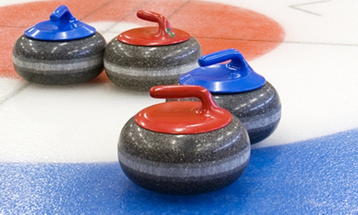 Ice Station Valencia - Valencia: Learn to Curl Clinic -- Valencia at Ice Station Valencia