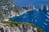 Tour privato di Capri e della Grotta Azzurra con partenza da Napoli...