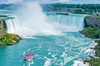 Niagara Falls Day Tour from Toronto