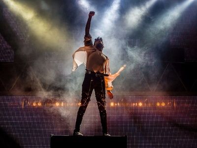 44% Off tickets to see Thriller Live – London (London)