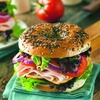 $10 For $20 Worth Of Bagels, Sandwiches, Salads & More