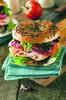 JIM'S BAGEL LOFT - Wilbur: $10 For $20 Worth Of Bagels, Sandwiches, Salads & More