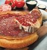 Chicago's Nancy's Pizza - Northeast Atlanta: $10 For $20 Worth Of Pizza, Sandwiches & More