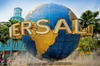 Universal Studios Private Transfer To Anaheim Resort or OC Central.