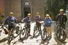 Tour delle Cinque Terre in e-bike da Riomaggiore a Levanto