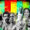 """""""Legends"""": Black Choreographers Edition - Sunday July 30, 2017 / 5:..."""