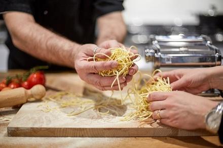 Sconto Servizi Groupon.it Corso di pasta fresca in appartamento privato veneziano
