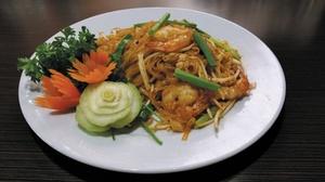 5 R CHA THAI BISTRO: $10 For $20 Worth Of Thai Cuisine