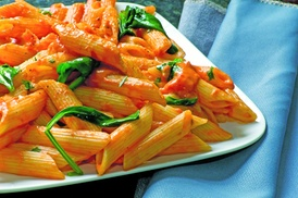 CROMWELL PIZZA & PASTA: $15 For $30 Worth Of Casual Dining
