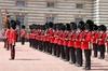 British Royalty Private Walking Tour!