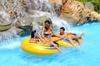 Escapada de un día al parque acuático Western Park de Mallorca