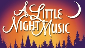 Shoreline Community College Theater: A Little Night Music at Shoreline Community College Theater