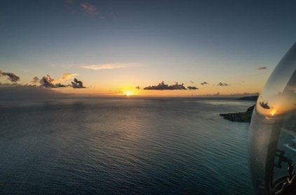 Oahu Sunset 45 Minute Guaranteed Private Helicopter Tour 6147c89f-c34d-4f15-b51d-a6671f88ef36