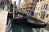 Tour a piedi privato esclusivo di Venezia (4 ore) con una guida aut...