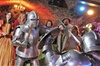 Medieval Banquet- Interactive show, 4 Course meal,Ale and wine with...