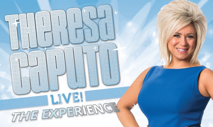 Fox Theatre - Northeast Atlanta: Theresa Caputo Live! The Experience at Fox Theatre