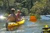 Bush to Beach Full Day Kayaking Tour