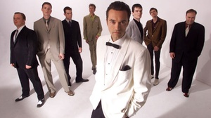 Victoria Gardens Cultural Center, Lewis Family Playhouse Theater: Cherry Poppin' Daddies - The Rat Pack Tribute