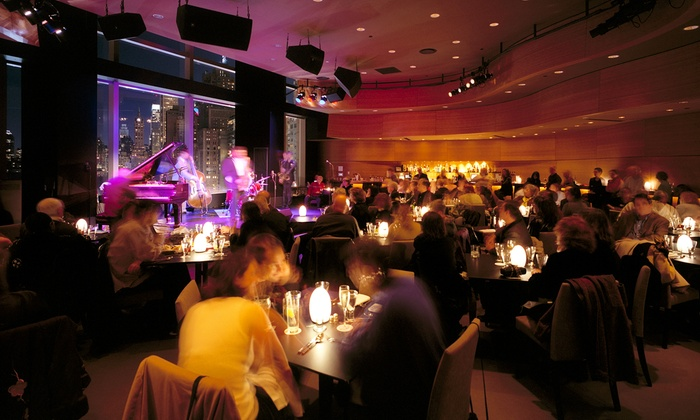 Jazz at Lincoln Center - Upper West Side: Dizzy's Club Coca-Cola at Jazz at Lincoln Center
