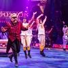 Big Apple Circus: The Grand Tour