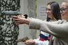 Gun Range Shooting Experience in Newton Abbot