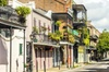 French Quarter Guided Walking Tour