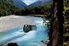 Half-Day Mount Aspiring National Park Jet Boat and Wilderness Walk ...