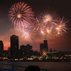 Chicago 3D Fireworks Cruise on Lake Michigan