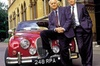 'Inspector Morse' Filming Locations Tour in Oxford with College Visits