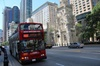 City Sightseeing Ltd - USA and Middle East - Chicago: City Sightseeing Chicago Hop On Hop Off Tour