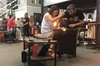EXPERIENCE GLASS BLOWING!