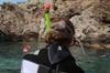 Tour di snorkeling dell'isola Bella da Taormina