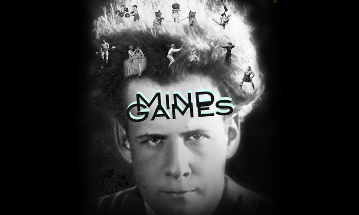 The Annoyance Theatre & Bar - Lakeview: Mind Games at The Annoyance Theatre & Bar