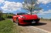 Ferrari GTC4 Lusso V12 - Driving Experience a Maranello