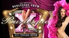 X Burlesque - Any Available Date Through December 31, 2019