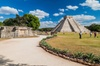 Deluxe tour to Chichén Itzá, Valladolid and a Cenote Maya in a full...