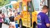 Taste of Three Cities Food Truck Festival - Southeastern Baltimore: Taste of Three Cities Food Truck Festival - Saturday June 3, 2017 / Noon - 10:00pm