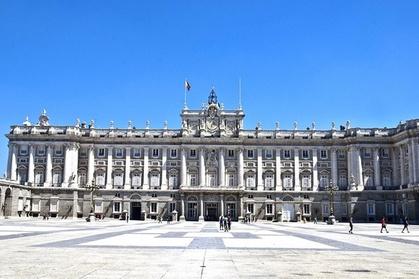 Visita guiada con un experto al Palacio Real de Madrid con acceso Evite las colas Oferta en Groupon