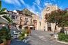 Giardini Naxos, Taormina e Castelmola: tour di mezza giornata a Cat...
