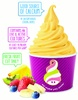 Menchie's - Stafford Market Place Commrcl: $10 For $20 Worth Of Frozen Yogurt