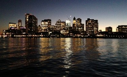 image for Boston Jazz Cruise
