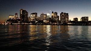 Northern Lights : Boston Jazz Cruise