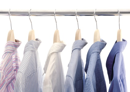 $15 For $30 Toward Dry Cleaning Service