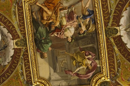 Excluive Guided Group Tour of Vatican Museums,Sistine Chapel and St. Peter's