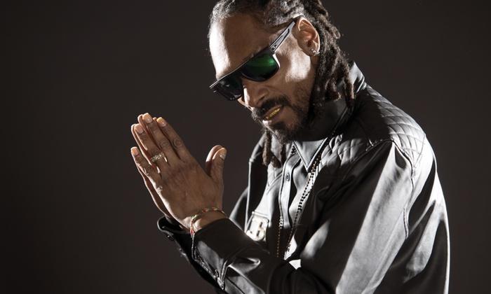Saban Theatre - Saban Theatre: Snoop Dogg at Saban Theatre