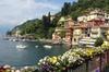 Lago di Como, Bellagio e Varenna