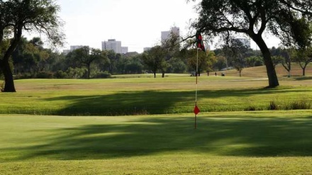 Online Booking - Round of Golf at Meadowbrook Golf Course - Creek