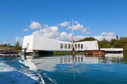 Pearl Harbor, USS Arizona and Circle Island Day Trip b6b2feb5-8a0f-40a8-a2b4-8883753d8349