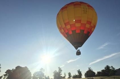 Shared Hot Air Adventure 79326933-bd60-4c47-b977-e524824d09ee