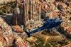 Excursión privada a la Sagrada Familia y el Parque Güell con vuelo ...
